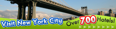 Deals on Hotels in New York